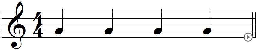 4 noires